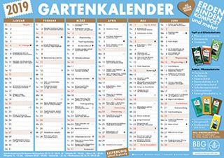 Bbg Donau Wald Aktuelles Termine Gartenkalender 2015